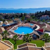 Hotel Olympion Village *** Korfu