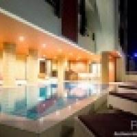 Dubai 2/3 éj **** és 7 éj Hotel Bay Breeze *** Pattaya