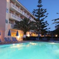 Zakantha Beach Hotel **** Zakynthos, Argassi