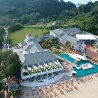 Hotel Dash Resort Langkawi *** Pantai Cenang