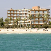 Hotel HSM Golden Playa **** Mallorca