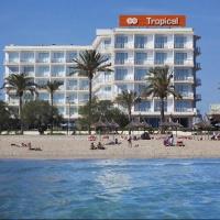 Hotel Hm Tropical **** Mallorca
