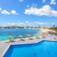 Hotel Sunlight Bahia Principe Coral Playa **** Mallorca