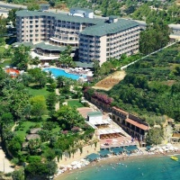 Hotel Q Aventura Park ***** Alanya
