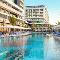 Hotel Numa Bay ***** Alanya (Ex. Sentido)