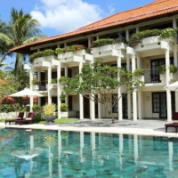2 éj Marina Byblos **** Dubai és 4 éj Ayodya Resort ***** Bali
