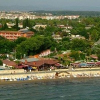 Hotel Altinkum Beach & Bungalow *** Side