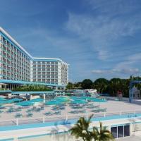 Hotel Granada Luxury Beach Avsallar  ***** Alanya