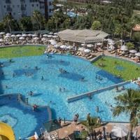 Belek Beach Resort Hotel ***** Belek