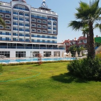 Hotel Azur Resort Spa ***** Alanya