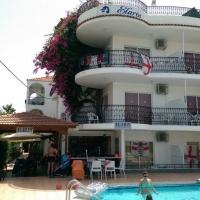 Hotel Elarin *** Rodosz, Faliraki