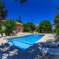 Hotel Paradise Studios ** Zakynthos, Argassi