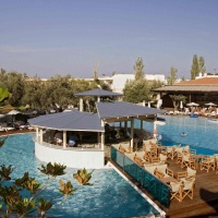 Lydia Maris Hotel ***** Rodosz, Kolymbia