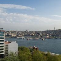 Hotel Golden City **** Isztambul