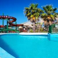 Zante Imperial Beach Hotel **** Rodosz