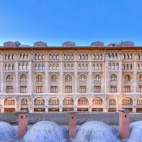 Hotel Legacy Ottoman ***** Isztambul