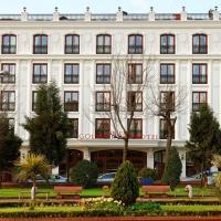 Hotel Deluxe Golden Horn **** Isztambul