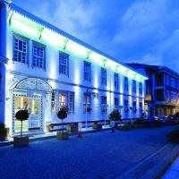 Hotel Avicenna ****+ Isztambul