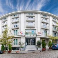 Hotel Innova Sultanahmet **** Isztambul