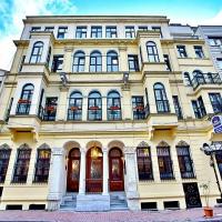 Hotel Amber **** Isztambul (Sultanahmet)