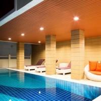 Bangkok **** 2/3éj és 7/9/12éj Hotel Bay Breeze *** Pattaya