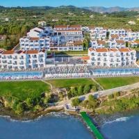 Hotel Louis Plagos Beach **** Zakynthos, Tsilivi