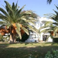 Hotel Gorgona *** Ammoudara
