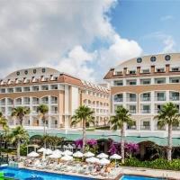 Hotel Orange County Resort Belek ***** Belek