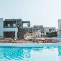 Hotel Ostria Resort & Spa ***** Ierapetra