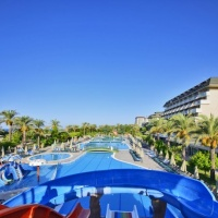 MC Arancia Resort ***** Alanya