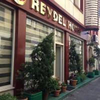 Hotel Reydel *** Fatih