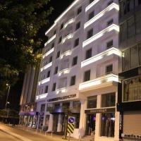 Grand Washington Hotel **** Laleli