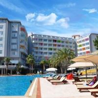 Hotel Meridia Beach ***** Okurcalar