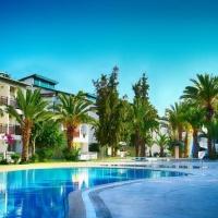 Hotel Ganita Holiday Village **** Alanya