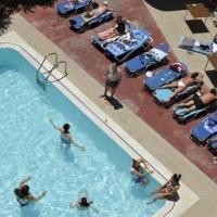 Hotel Porto Plazza *** Kréta, Heraklion (ex-Dimitrion)