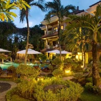 Hotel Parigata Resort & spa *** Sanur