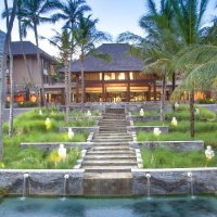 Hotel Courtyard by Marriott Nusa Dua Resort **** Nusa Dua