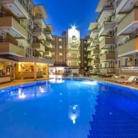 Hotel Kleopatra Ada **** Alanya