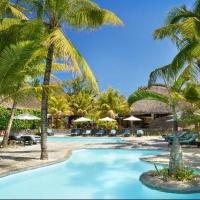 Hotel Emeraude Beach Attitude*** Poste de Flacq