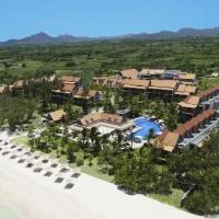 Hotel Maritim Crystals Beach **** Belle Mare