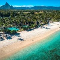 Hotel La Pirogue A Sun Resort****+ Flic en Flac