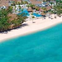 Hotel Ambre A Sun Resort**** - Belle Mare 16+
