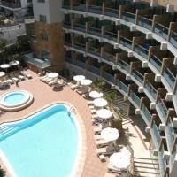 Marina Sol Apartmanház - Gran Canaria