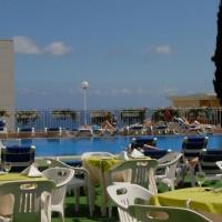 Hotel Dorisol Estrelicia*** Funchal
