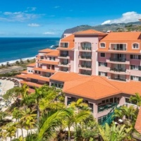 Pestana Royal Premium All Inclusive Ocean & Spa Resort***** Funchal