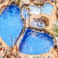 Hotel Abora Buenaventura by Lopesan **** Gran Canaria
