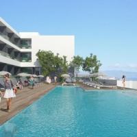 Verde Mar & Spa Hotel***** Ribeira Grande