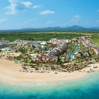 Breathless Riviera Cancun Resort & Spa *****