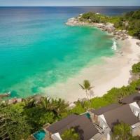 Hotel Carana Beach***** Mahe
