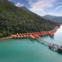 Hotel Berjaya Langkawi Beach Resort**** Langkawi
